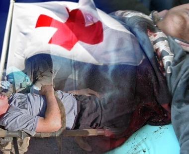 جورجيا توقف اطلاق النار لمدة 3 ساعات في تسخينفالي