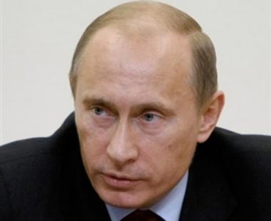 بوتين يناقش الوضع في الشرق الاوسط
