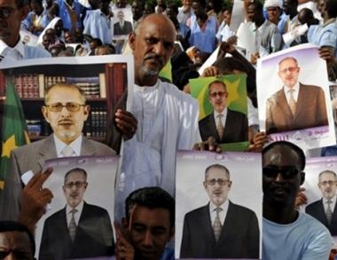 الإتحاد الأفريقي يجمد عضوية موريتانيا