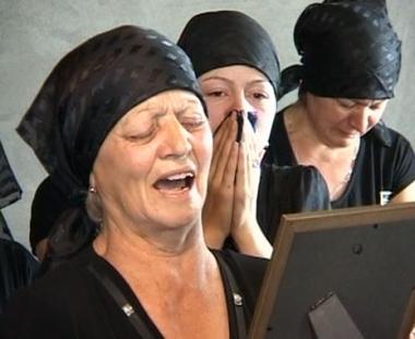 روسيا تعلن الحداد على ضحايا أوسيتيا