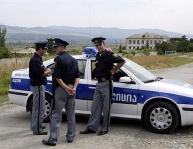 الداخلية الجورجية: الشرطة عادت إلى مدينة غوري