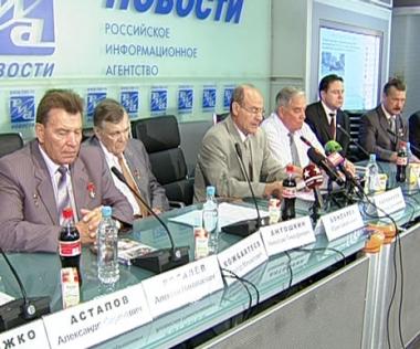 المنظمات والجمعيات الشعبية الروسية تتضامن مع الشعب الأوسيتي الجنوبي