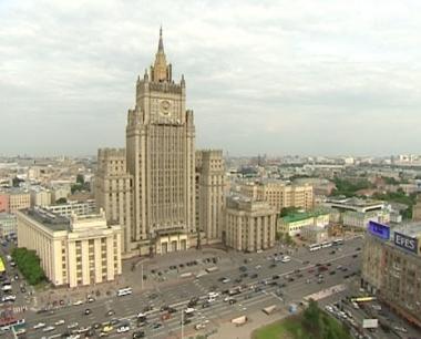 روسيا ترحب بإقامة علاقات دبلوماسية بين سوريا ولبنان