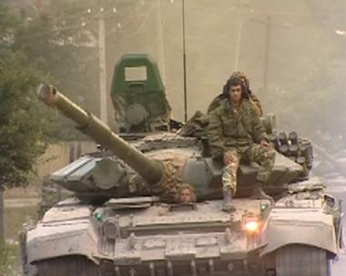 القوات الروسية ستنسحب إلى قواعدها