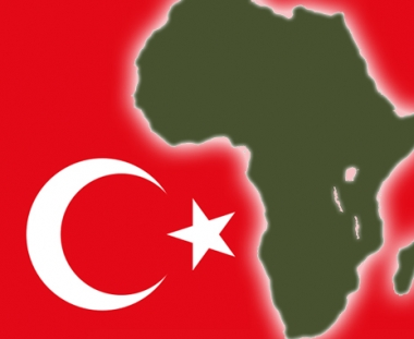 القمة التركية الافريقية للمرة الاولى في اسطنبول