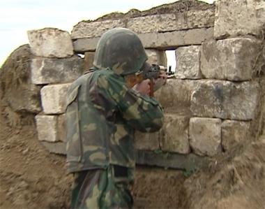 حماية سيادة أرمينيا ضمن تدريبات منظمة الأمن الجماعي