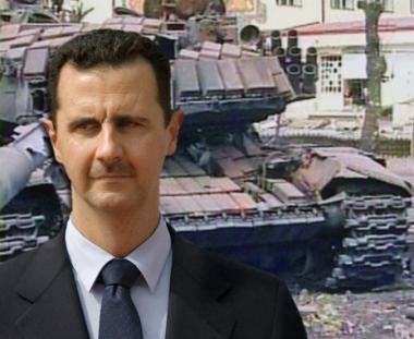 الاسد : سلوك الغرب ازاء ابخازيا واوسيتيا يبرهن على