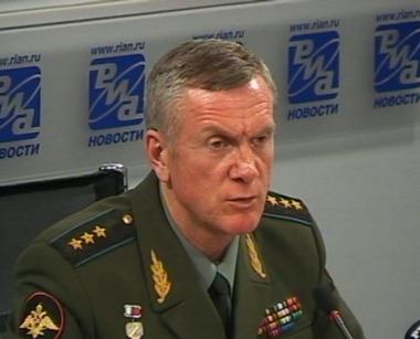 نوغوفيتسين: القوات الجورجية تستعد لتنفيذ عمليات عسكرية جديدة
