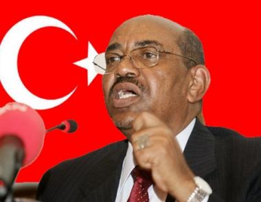 أنقرة لن تسلم البشير للمحكمة الدولية