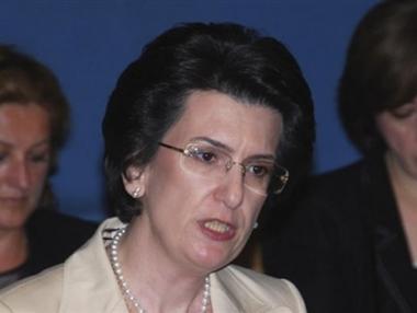 سيطرح الجورجيون على ساكاشفيلي اسئلة محرجة وحازمة حول مسالة البدء بالحرب