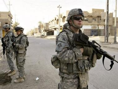 واشنطن وبغداد على وشك توقيع اتفاقية الأمن بينهما