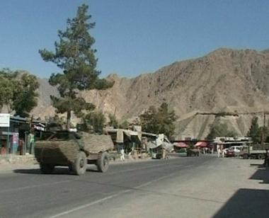 مقتل 3 جنود كنديين في أفغانستان