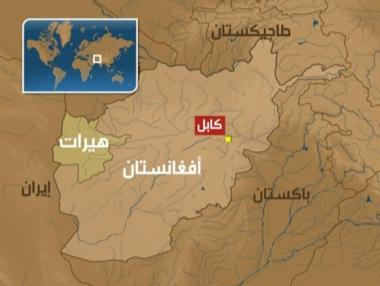 المدنيون الأفغان يدفعون ثمن الحرب على الإرهاب