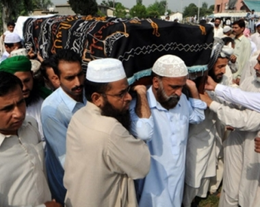 باكستان.. عنف وسط فراغ رئاسي وانقسامات