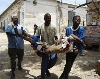 الصومال: المحاكم الإسلامية تستولي على كسمايو