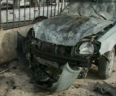 مقتل 6 أشخاص وإصابة 21 آخرين في العراق
