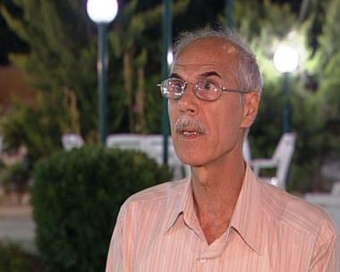 مروان اباظة مهندس اردني من اصل قوقازي