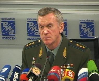جورجيا تخطط لإدخال قواتها الى منطقة مسئولية القوات الروسية