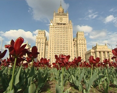 روسيا ترحب بمشاركة قواتها لحفظ السلام في بعثة الإتحاد الأوربي