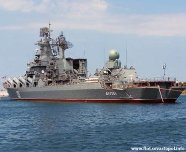 الرئيس الأبخازي يدعو الاسطول البحري الروسي للرسو بموانئ جمهوريته