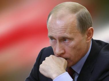 بوتين لCNN: مغامرة ساكاشفيلي ربما كانت جزءا من سباق الانتخابات الامريكية