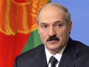 لوكاشينكو: روسيا استجابت لنداء شعبي أبخازيا وأوسيتيا الجنوبية
