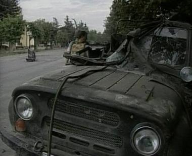 تقرير: جورجيا هي من بدأت حرب القوقاز وارتكبت جرائم حرب