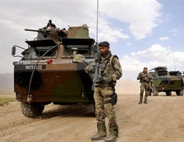 سخط الناس يسهل تسرب المعلومات عن قوات الناتو في افغانستان