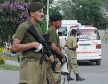 باكستان تعلق العمليات العسكرية في شهر رمضان وطالبان ترفض