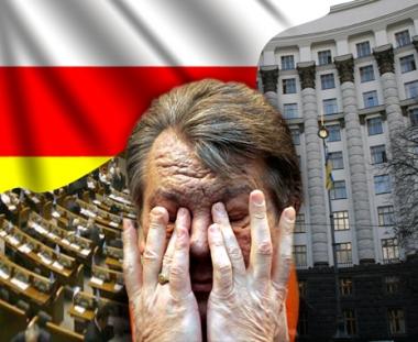 هل يخشى الرئيس الاوكراني القاء خطاب امام البرلمانيين؟