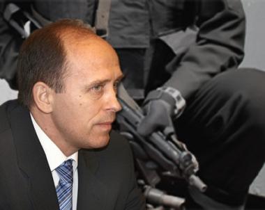 تحضيرات  لعمليات ارهابية في ابخازيا واوسيتيا الجنوبية وروسيا