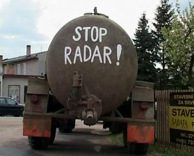 التشيك: نشر الرادارات الأمريكية سيبدأ العام المقبل