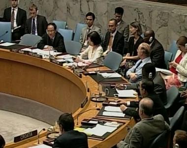 مجلس الامن الدولي يؤجل النظر في طلب الحكومة الصومالية
