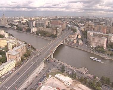 600 فعالية نظمت لإحياء ذكرى تأسيس موسكو