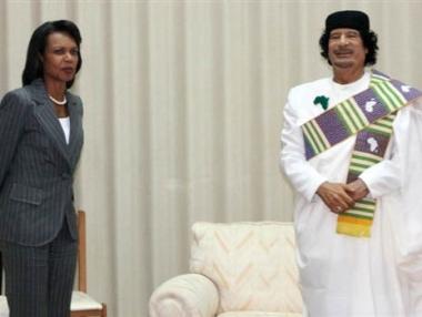 آفاق جديدة في العلاقات بين ليبيا والولايات المتحدة