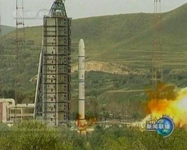 الصين تعزز معملها الفضائي