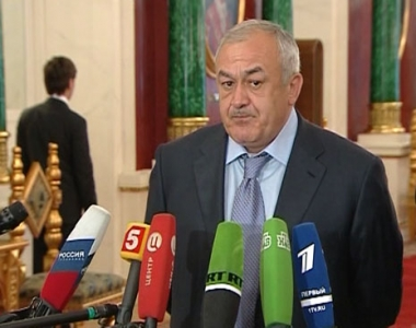 رئيس أوسيتيا الشمالية يؤكد على دفاع روسيا عن حقوق الإنسان في القوقاز