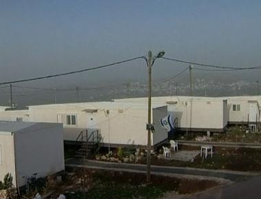 إسرائيل تناقش موضوع تعويض الراغبين بإخلاء بيوتهم في المستوطنات