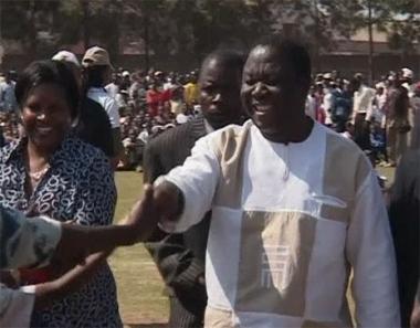 زعيم المعارضة في زمبابوي يتطلع لمكاسب أكثر