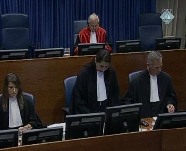 محكمة العدل الدولية تبحث في اتهامات جورجيا لروسيا