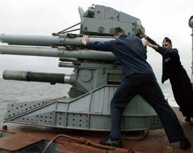 الخارجية الروسية: مناوراتنا البحرية مع فنزويلا ليست موجهة ضد أحد
