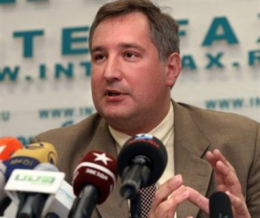 روغوزين : روسيا ستوقف تعاونها مع الناتو إذا انضمت  جورجيا للحلف