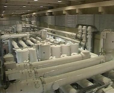 بدء تشغيل مفاعل بوشهر الإيراني قريبا