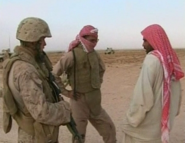 ترحيب عراقي بإعلان بوش سحب بعض قواته من العراق