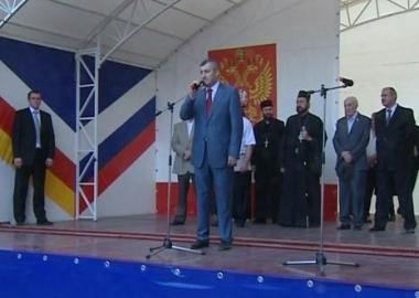 5 دول تنوي الاعتراف باستقلال اوسيتيا الجنوبية وابخازيا
