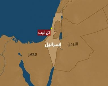 مقتل طيارين اسرائيليين في تحطم مروحية
