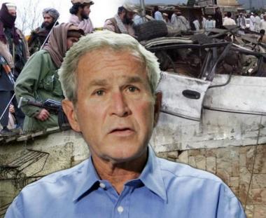 القوات الامريكية تصعد عملياتها عند الحدود الباكستانية الافغانية