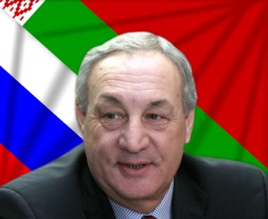 باغابش: ابخازيا تنوي الانضمام لرابطة الدول المستقلة