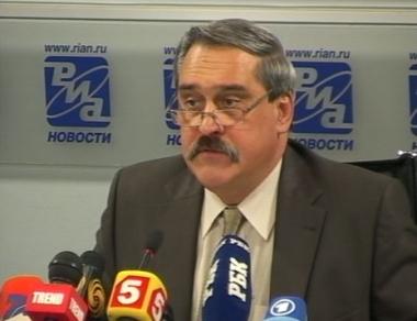 اندريه نستيرينكو المتحدث باسم وزارة الخارجية الروسية
