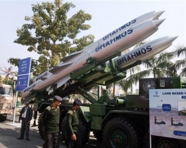 الصاروخ براموس.. من التجارب إلى حيز الاستخدام